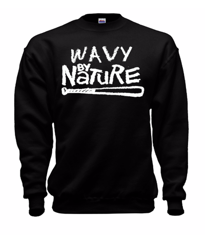 "Image of ""Wavy By Nature"" Crew"