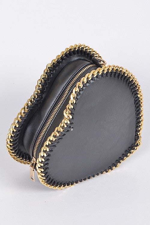 Image of Heart Clutch