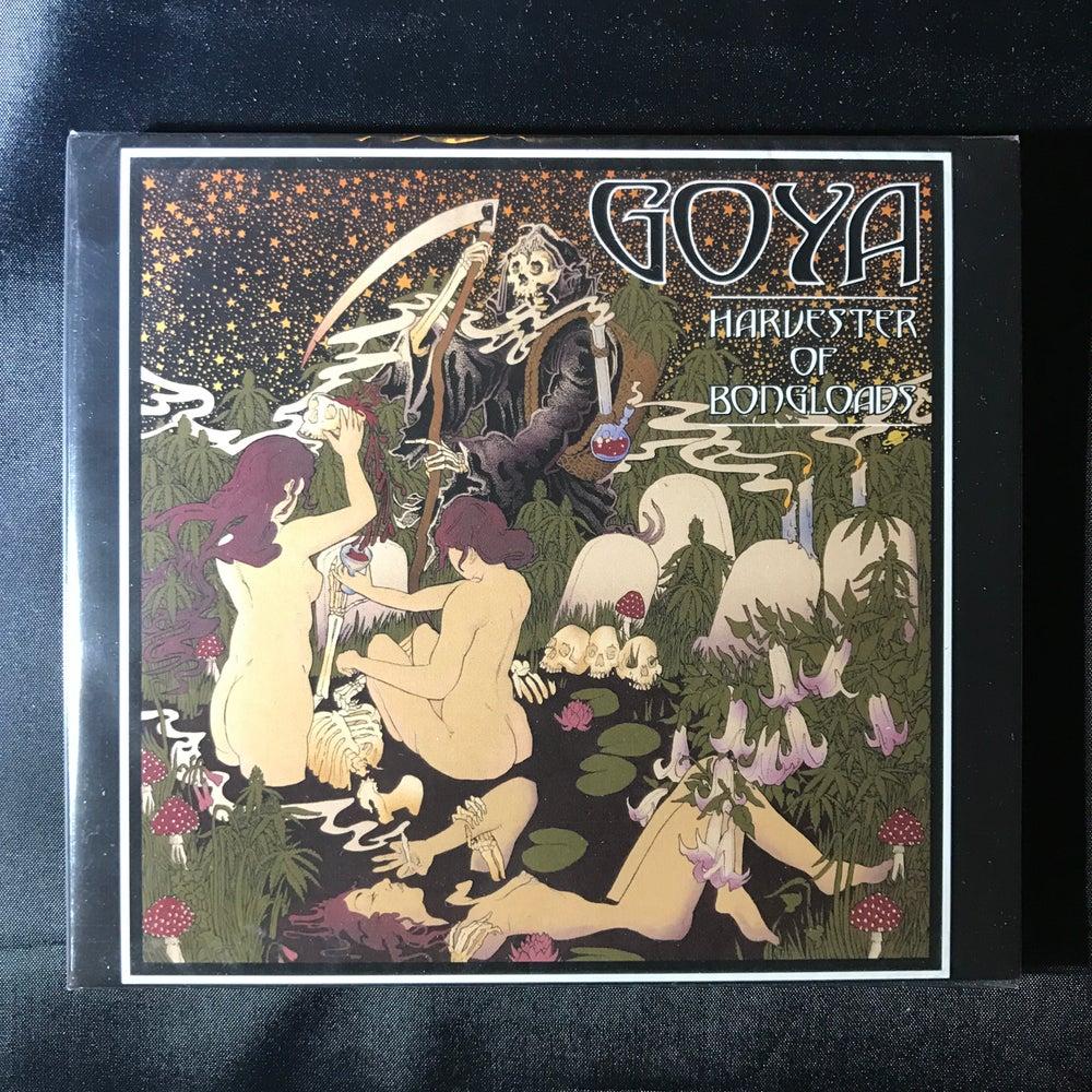 Image of Harvester Of Bongloads CD