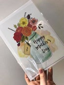 Image of MOTHERS DAY CARD #1
