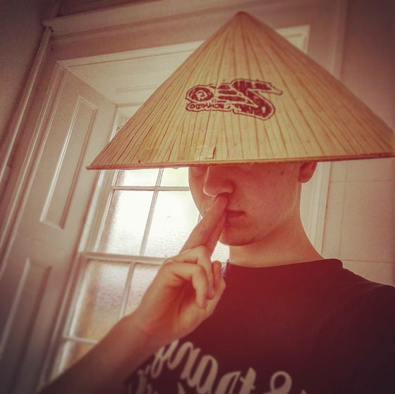 Image of Ninja Hat