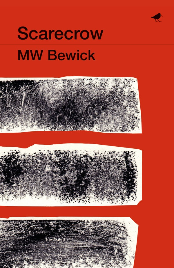 Image of Scarecrow, MW Bewick