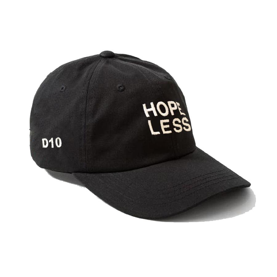 Image of hope less cap