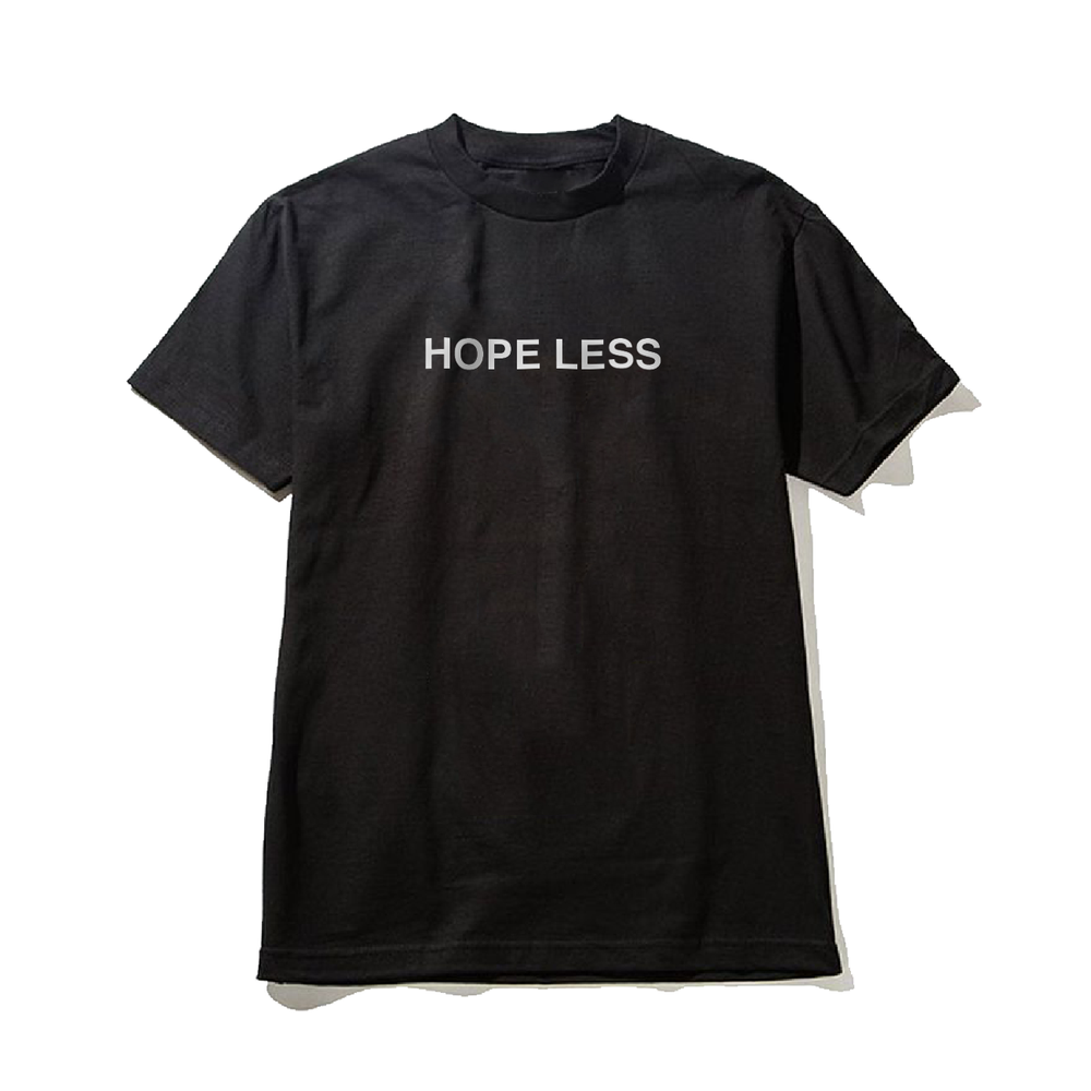 Image of hope less tee