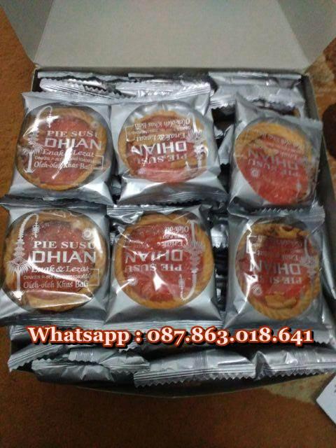 Image of Pie Susu Dhian Kota Denpasar Bali