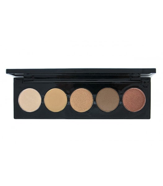 Image of Brown Basics Eyeshadow Palette