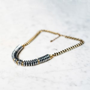 Image of | MILLI NECKLACE |