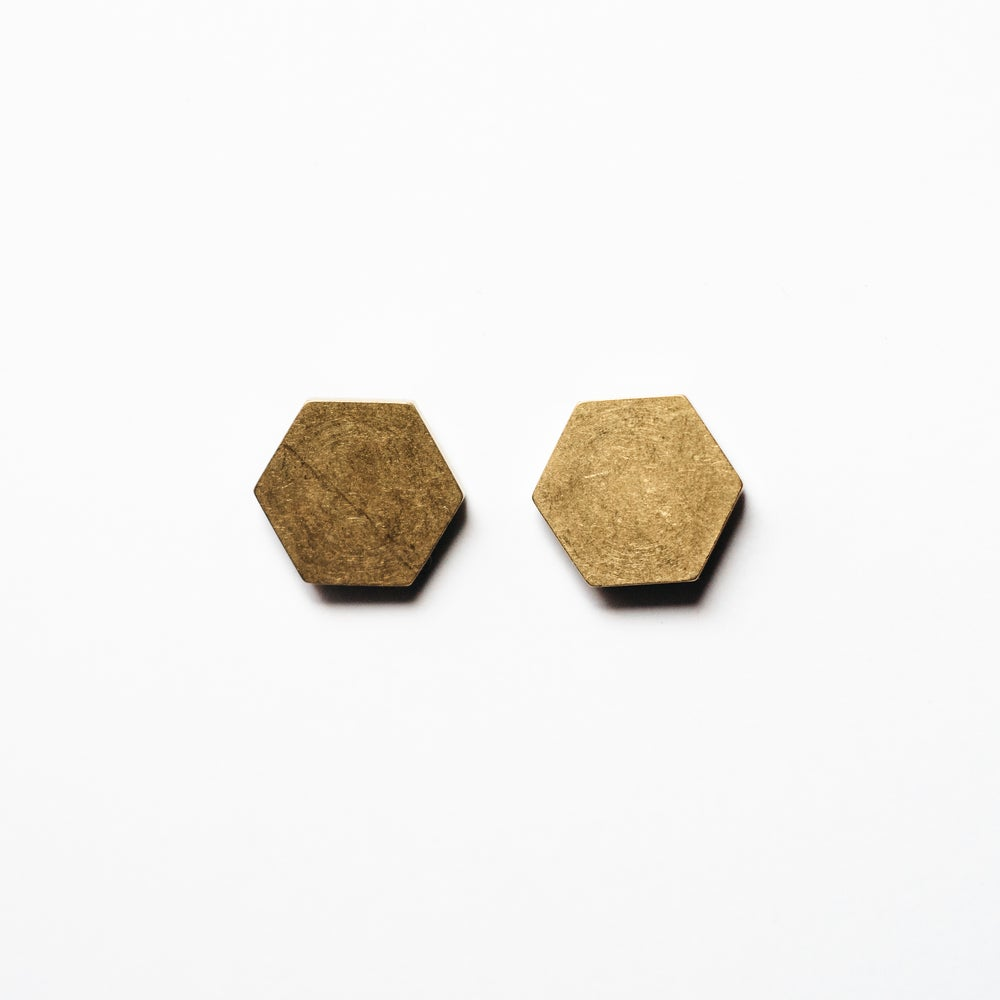 Image of | HIVE STUDS |