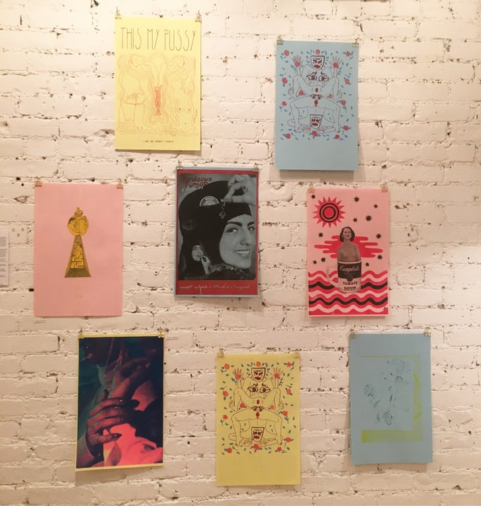Image of Artist Editions