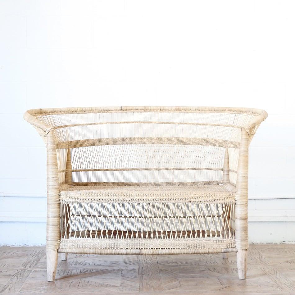 Image of Malawi Love Seat