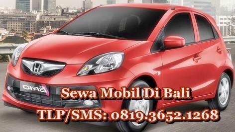 Image of Rental Mobil Murah Di Denpasar Bali Tanpa Supir