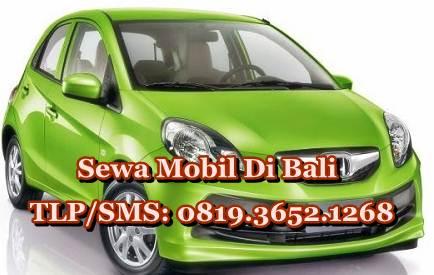 Image of Sewa Mobil Harga Murah Di Singaraja Bali
