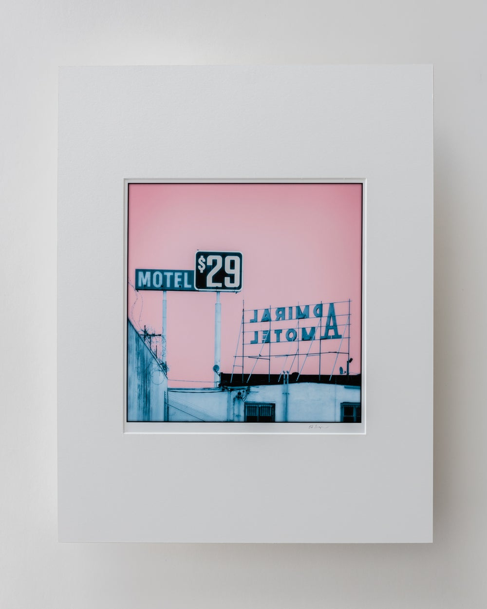 Image of $29 Motel