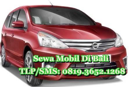 Image of Rental Mobil Di Denpasar Harga Murah