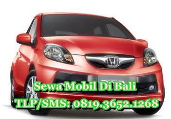 Image of Rental Mobil Agya Murah Di Bali