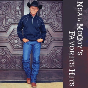 Image of Neal McCoys Favorite Hits. !! NEW !!