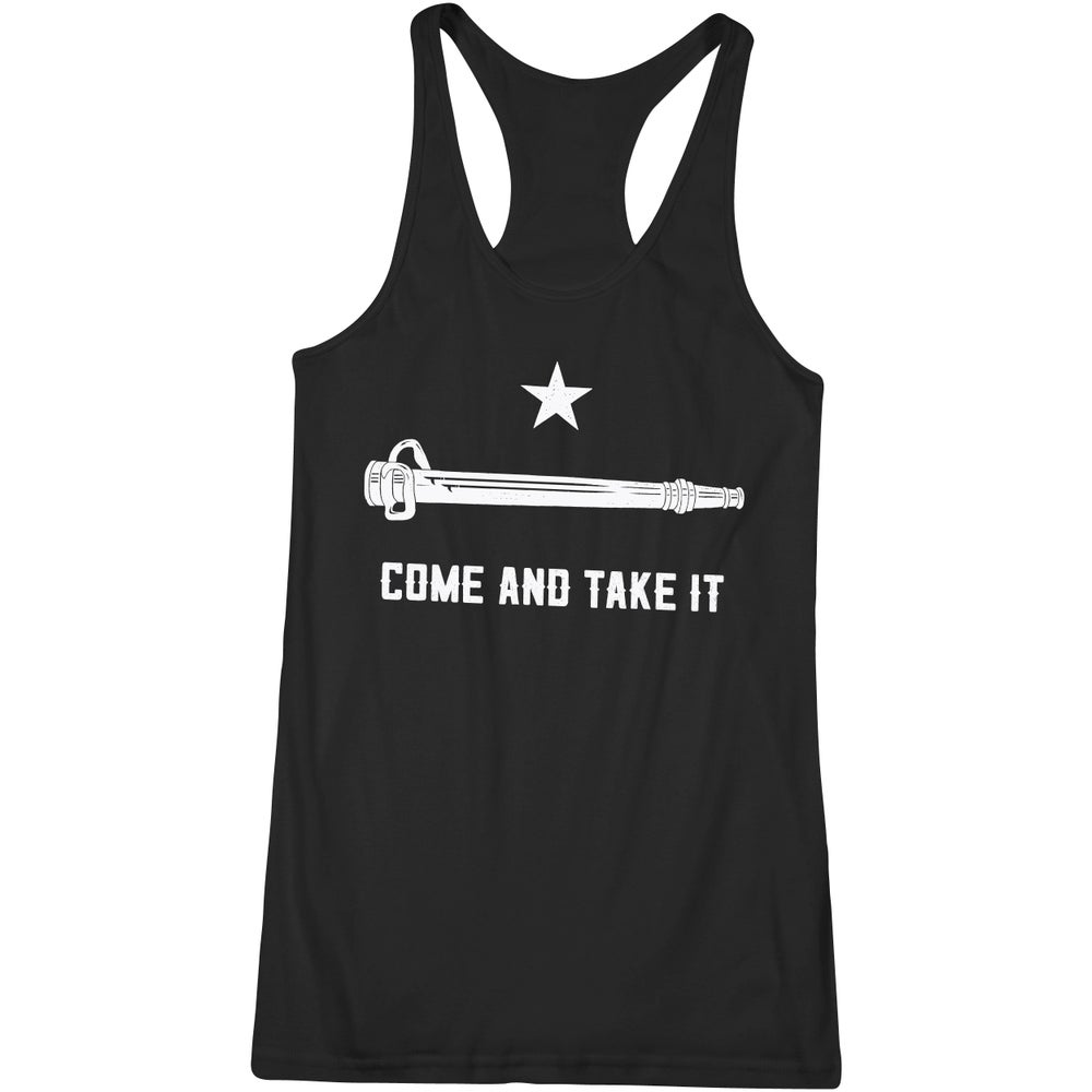 Image of Come And Take It - Women's