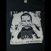 Image of La Batalla For Resurgence T-Shirt