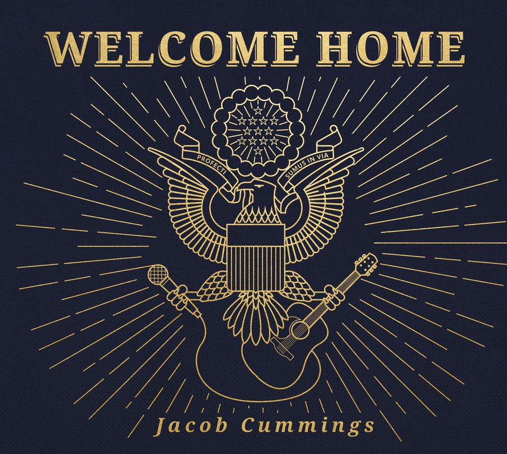 Image of Welcome Home LP