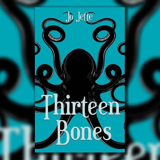 Image of Thirteen Bones