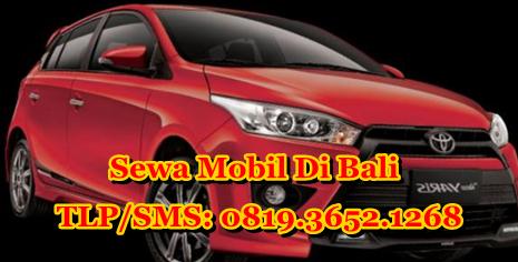 Image of Sewa Mobil Di Bali Lepas Kunci Murah Dan Cepat