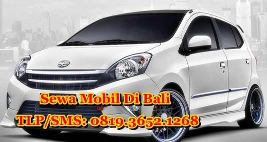 Image of Sewa Mobil Murah Di Bali Dengan Supir Dan Bbm