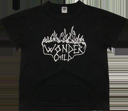 Image of Wonder Child® Tee Black
