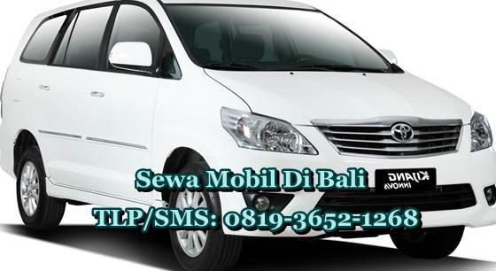 Image of Sewa Mobil Di Bali Dengan Supir Dan Bbm