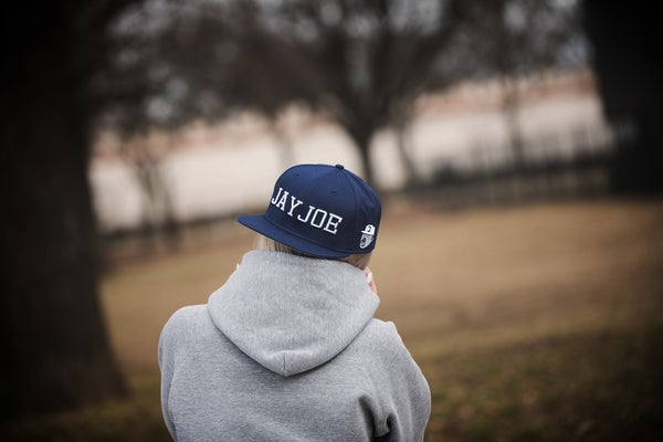 Image of JAYJOE Original Snapback