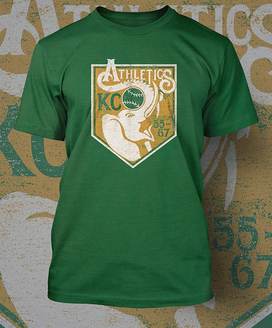 Image of KC-Athletics-Shirt