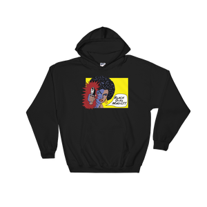 Image of Black Girl Magic Hoody