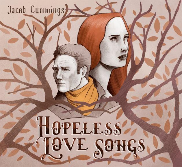 Image of Hopeless Love Songs EP