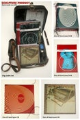 Image of CD/DVD by Sculpture (Hand Sewn CDR/DVDR)