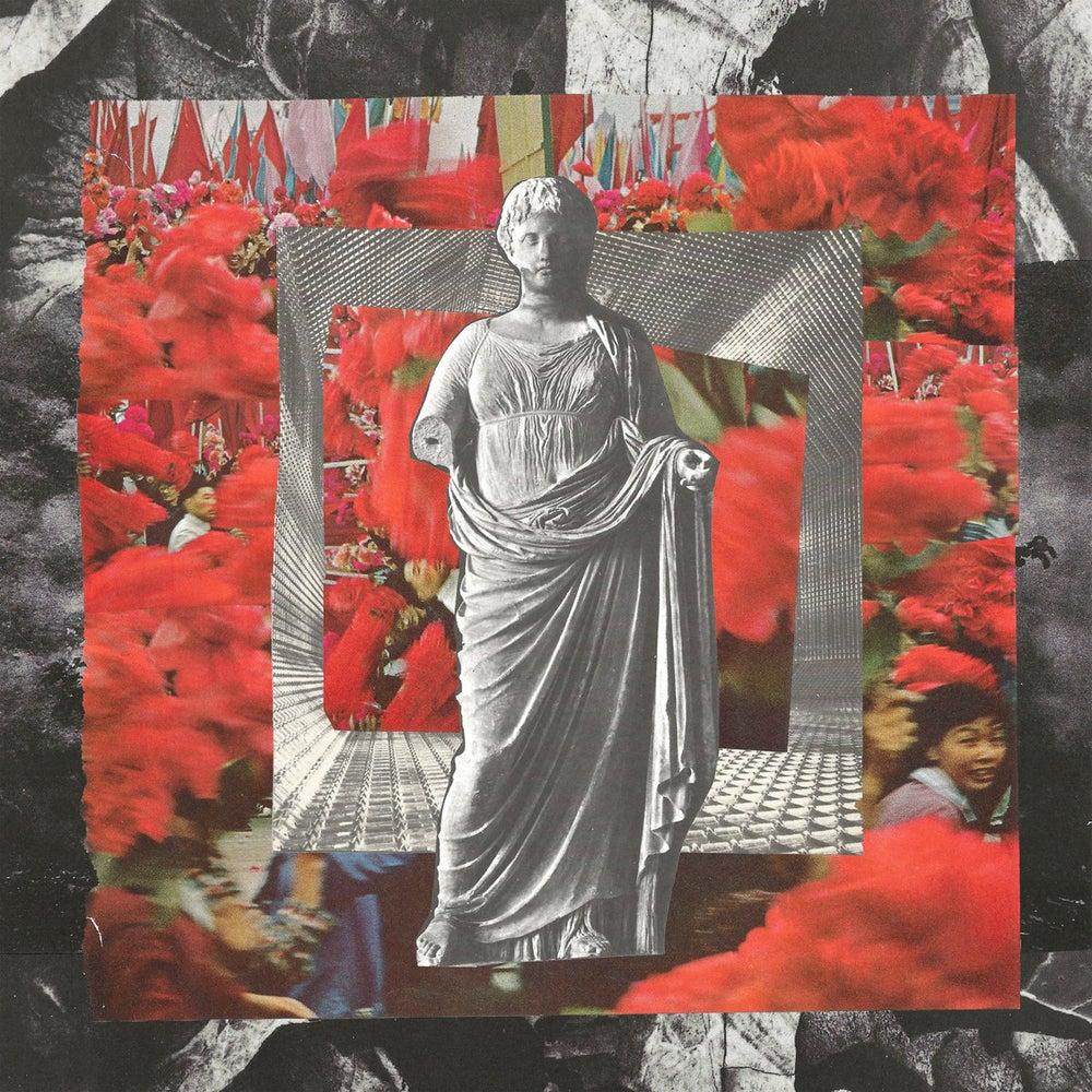 Image of GD#02   Plattenbau - Body of Desire [Cassette]