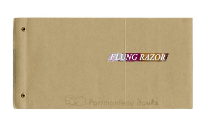 Image of Flung Razor