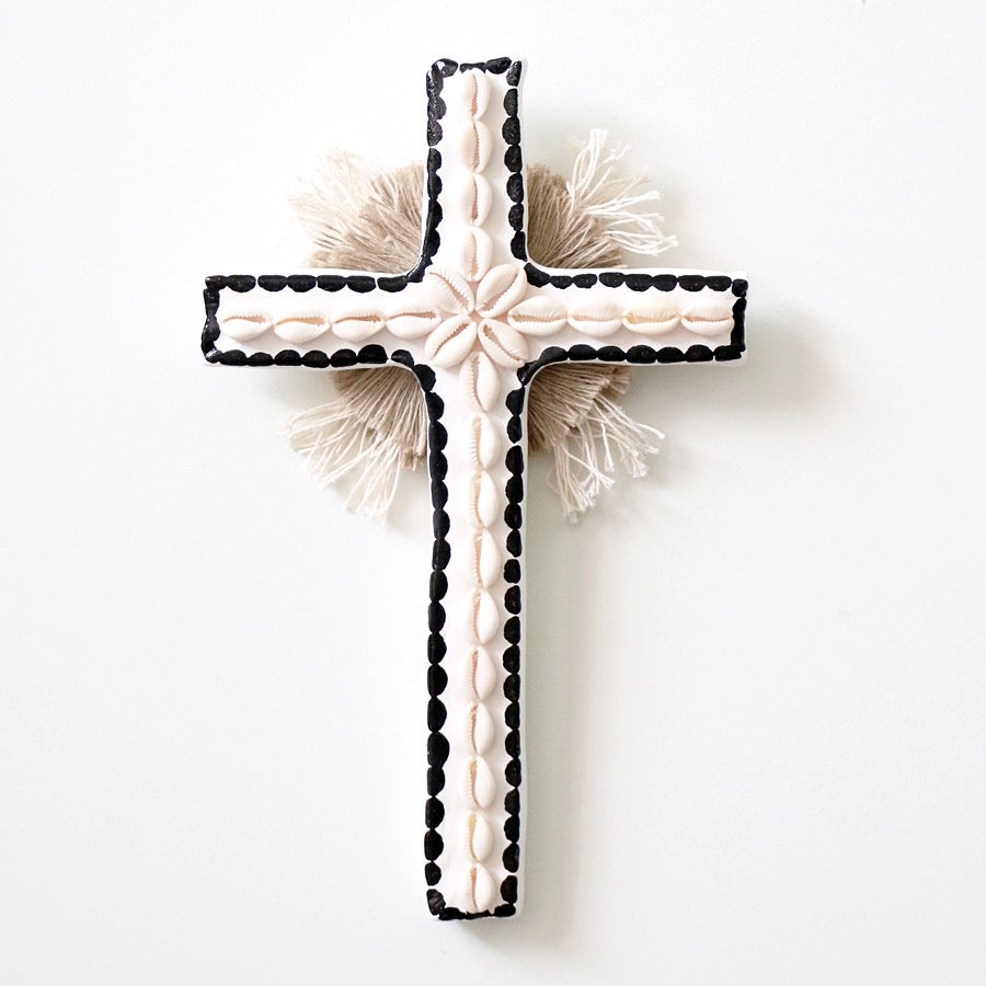 Image of Kaya Wall Cross