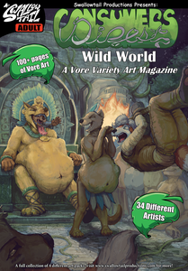 Image of Consumers Digest: Volume 3 - Wild World