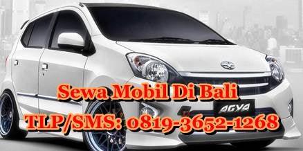 Image of Tempat Rent Car Mobil Matic Di Denpasar
