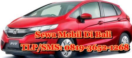 Image of Sewa Mobil Automatic Murah Bali