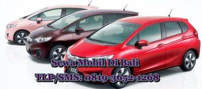 Image of Rent Car Mobil Di Denpasar Harga Murah