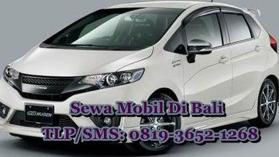 Image of Sewa Mobil Di Bali Untuk 10 Orang