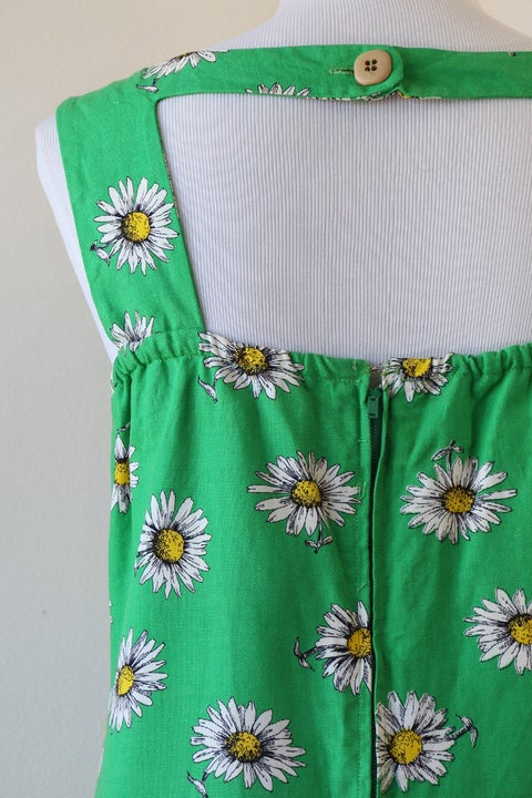 Image of SOLD Lazy Daisy Dress