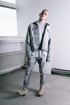 Image of U-F Denim Jacket