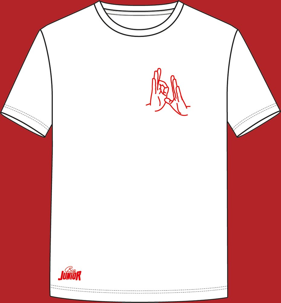 Image of Hand T-shirt (Unisex)