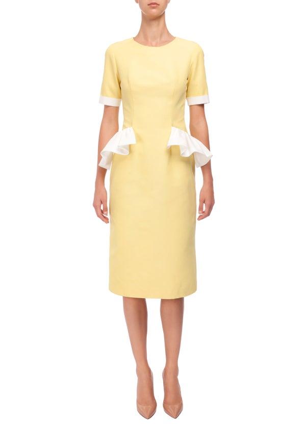 Lilian Dress - Melissa Bui