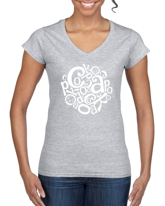 Image of Cockapoo 'Jumble' T-Shirt