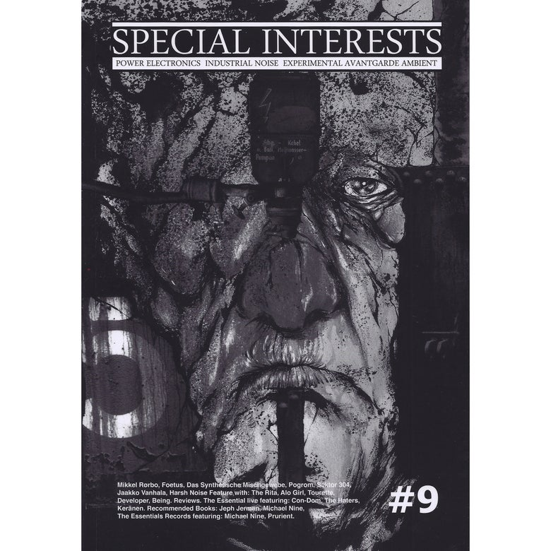 Image of Special Interests #9