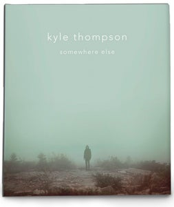 Image of Somewhere Else ( unsigned )