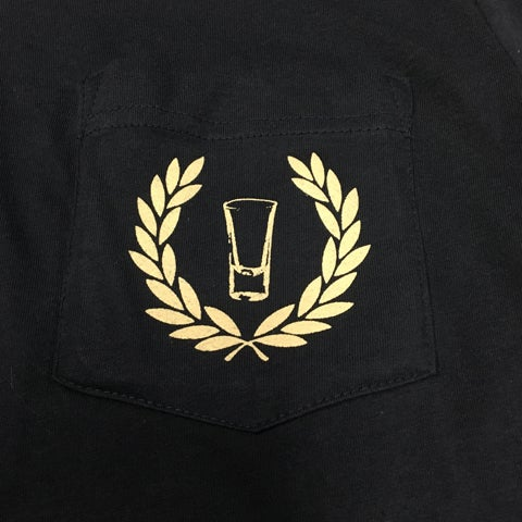 Image of Whiskey Drinkers Club Tee