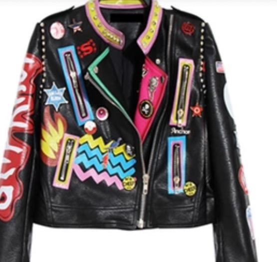 """Image of """"Brewster"""" jacket"""